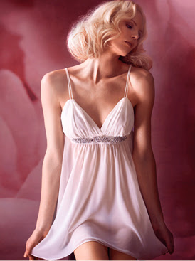 Perfect Wedding Lingerie for the Perfect Bride